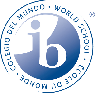 International Baccalaureate Diploma Programme -logo