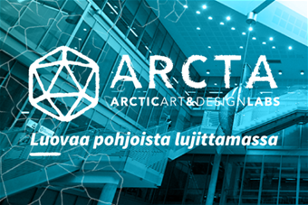Arcta - Arctic Art & Design Labs